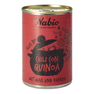 Nabio Chili con Quinoa