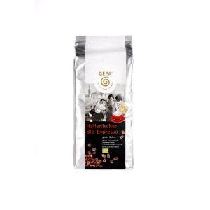 Italienischer Bio Espresso
