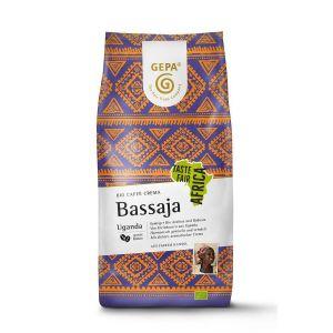Afrika Caffé Crema Bassaja