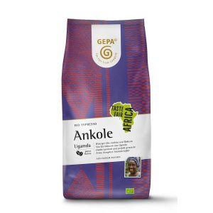 Bio Espresso Ankole