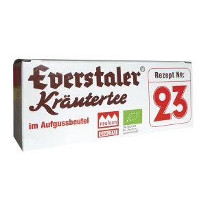 Everstaler Rp Nr. 23 Kräutertee im Aufgussbeutel