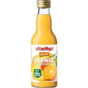 Orange 100% Direktsaft