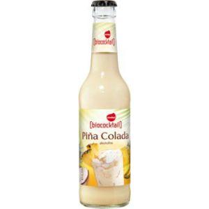 VOELKEL biococktail Piña Colada alkoholfrei