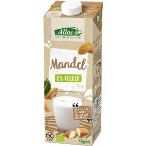 Mandel Drink 0% Zucker
