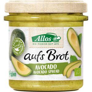 aufs Brot Avocado