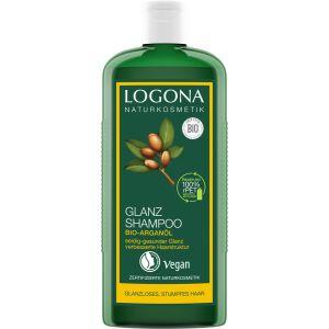 Glanz Shampoo Bio- Arganöl