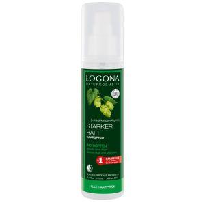Haarspray  starker Halt Bio-Hopfen