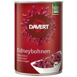Kidneyohnen 400g