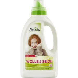 Wolle & Seide