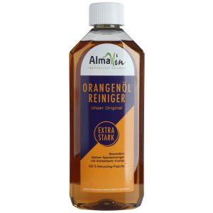 Orangenöl-Reiniger Extra Stark