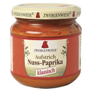 Nuss-Paprika Aufstrich