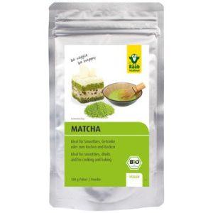 Bio Matcha Basic