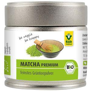 Bio Matcha Grünteepulver