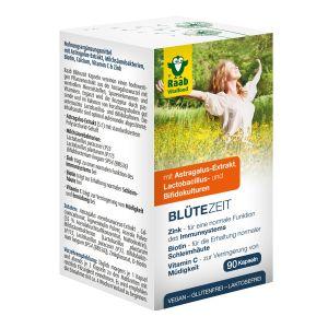 Blütezeit Kapseln à 500 mg, 90 Kapseln