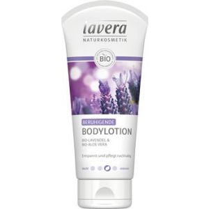 Beruhigende Bodylotion Bio-Lavendel & Bio-Aloe Vera