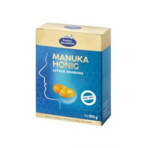 Manuka Honig Lutsch Bonbons