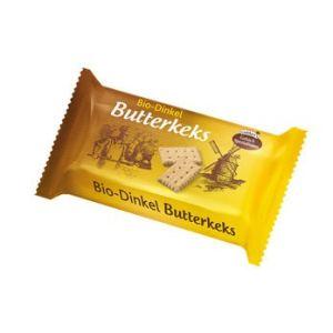Bio-Dinkel-Butter-Keks