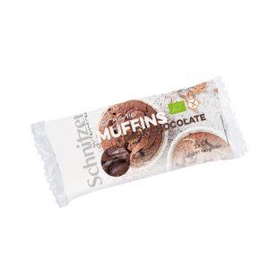 BIO MUFFIN +DARK CHOCOLATE