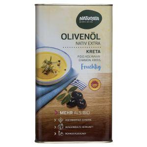Olivenöl Kreta PDO nativ extra, Bulk