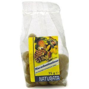 NATURATA Macadamianüsse