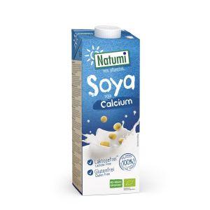 Soya +Calcium