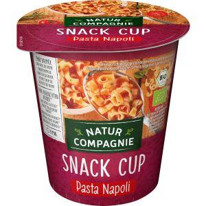 Snack  Cup Pasta Napoli