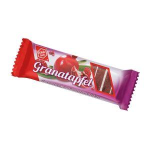 Granatapfel-Fruchtschnitten