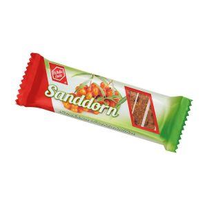 Sanddorn-Fruchtschnitten