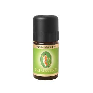 Vanilleextrakt bio Ätherisches Öl