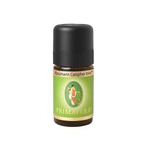 Rosmarin Campher bio Ätherisches Öl