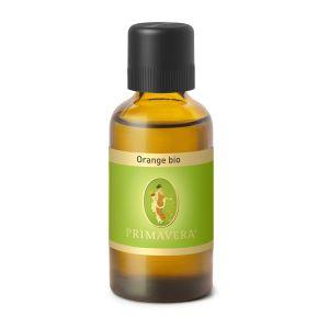 Orange bio Ätherisches Öl