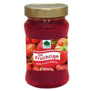 Die Fruchtige Erdbeere