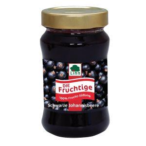 Die Fruchtige Schwarze Johannisbeere