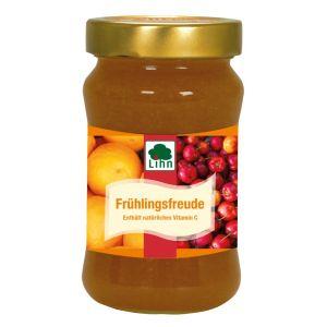 Frühlingsfreude Apfelsine-Acerolakirsche