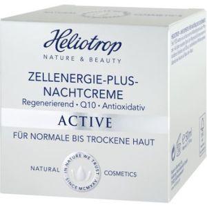 ACTIVE Zellenerige-Plus-Nachtcreme