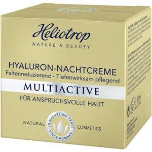 MULTIACTIVE Hyaluron Nachtcreme