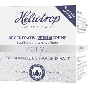 Active Regenerativ- Nachtcreme