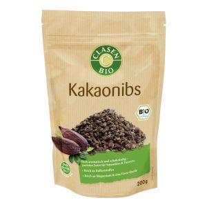 Bio Kakaonibs