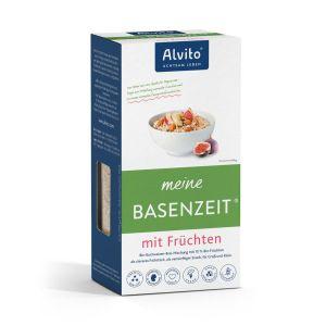 Alvito - BasenZeit