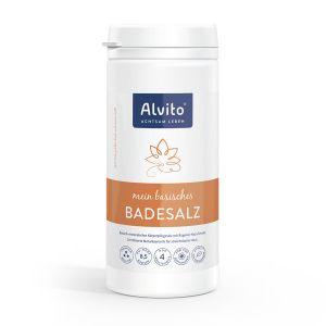Alvito - basisches Badesalz