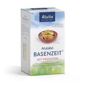 Alvito - BasenZeit 800g