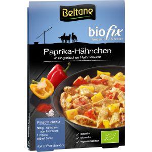 Beltane Biofix Paprika Hähnchen, vegan, glutenfrei, lactosefrei