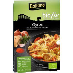 Beltane Biofix Gyros, vegan, glutenfrei, lactosefrei
