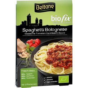 Beltane Biofix Spaghetti Bolognese, vegan, glutenfrei, lactosefrei