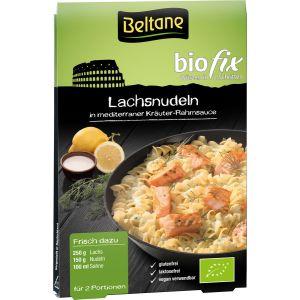 Beltane Biofix Lachsnudeln, vegan, glutenfrei, lactosefrei