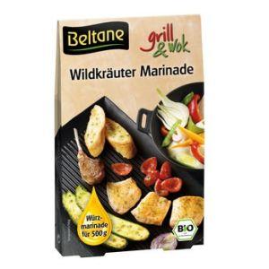 Beltane Grill&Wok Wildkräuter Marinade, vegan, glutenfrei, lactosefrei