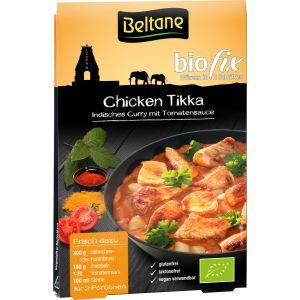 Beltane Biofix Chicken Tikka, vegan, glutenfrei, lactosefrei