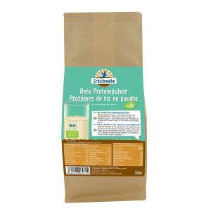 Reisproteinpulver