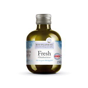 Fresh Ölziehmixtur