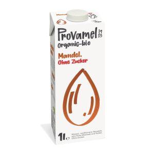 Provamel Bio Mandeldrink Ohne Zucker